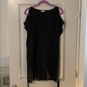 Joie black dress, size small